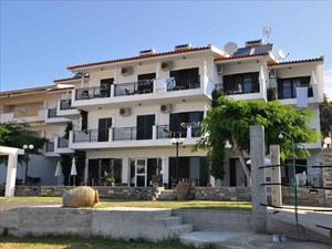 Слика за Alexandros Apartments