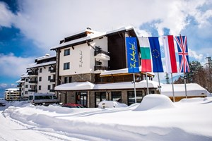 Слика за BALKAN JEWEL Restort and SPA 3*